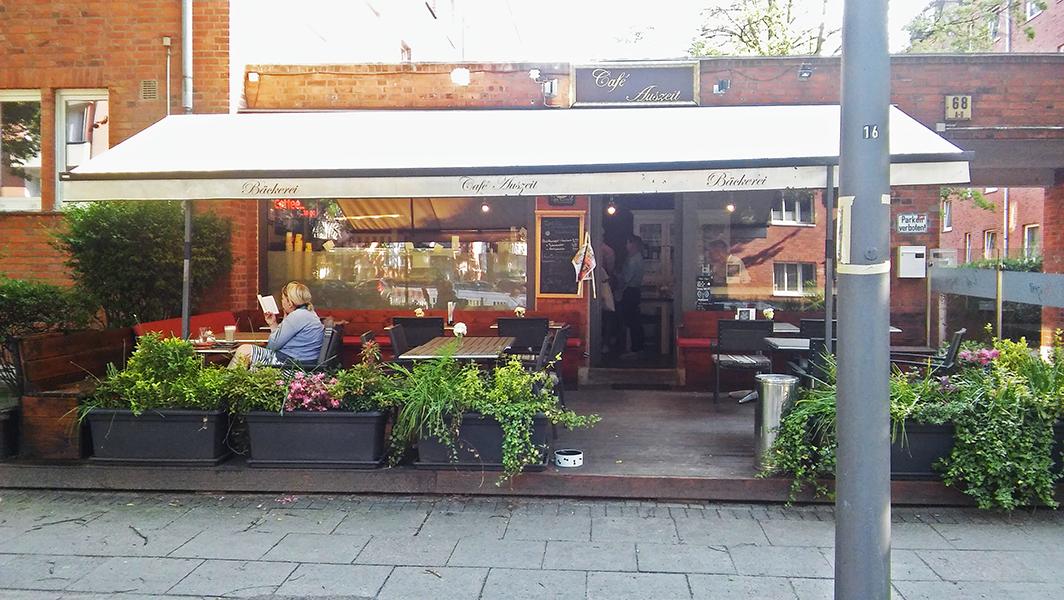 cafe Auszeit interview mit beccy