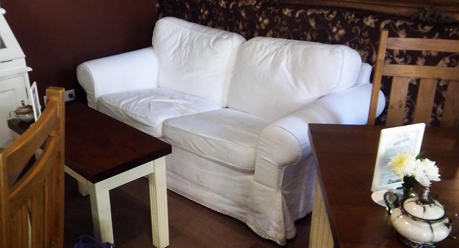 Sofa mit Beccy