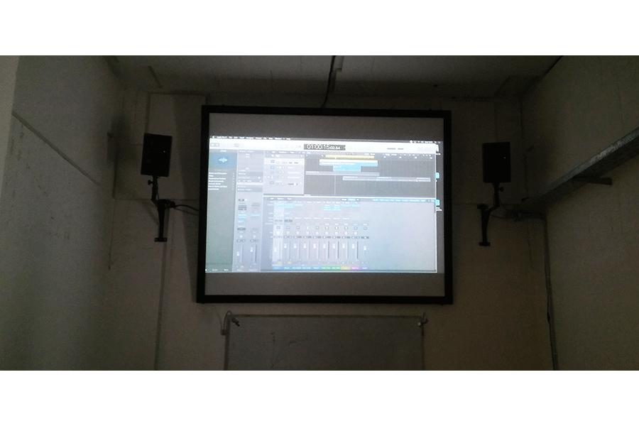 Logic Workshop
