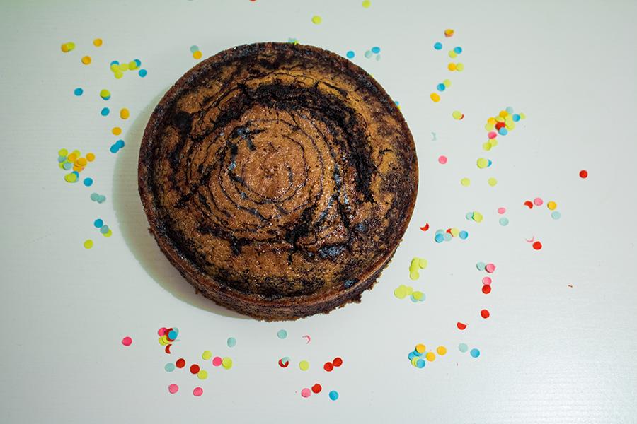 Kuchen und Konfetti Fotografie
